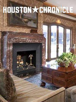 Bill Stubbs created a River Oaks gem