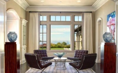 Designing Your Space From The Ground Up