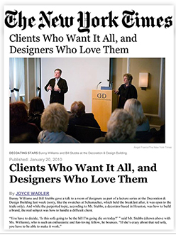 Clients Who Want It All and Designers Who Love Them