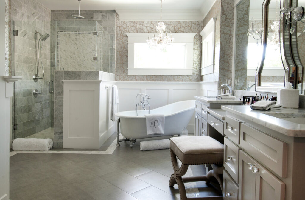 Let's celebrate National Kitchen and Bath Month 2