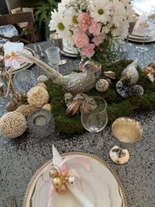 Holiday Tablescape Tips 2