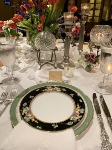 Holiday Tablescape Tips 3