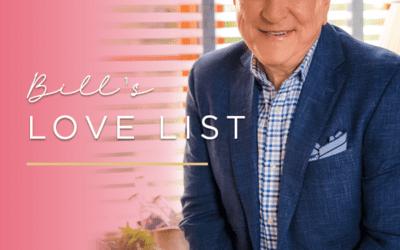 Bill's Love List
