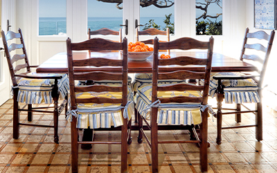 Dining Rooms Perfect for Entertaining