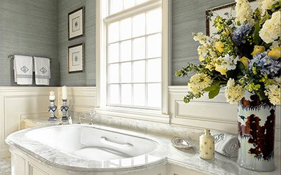 Beauty and the Bathroom